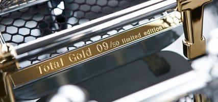 Cristallino Gold