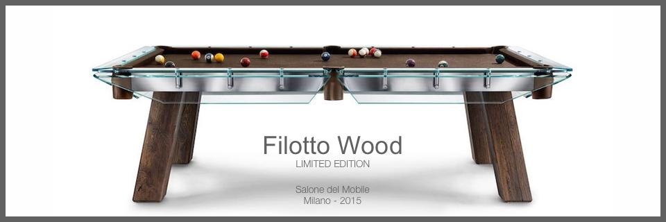 Filotto Wood III