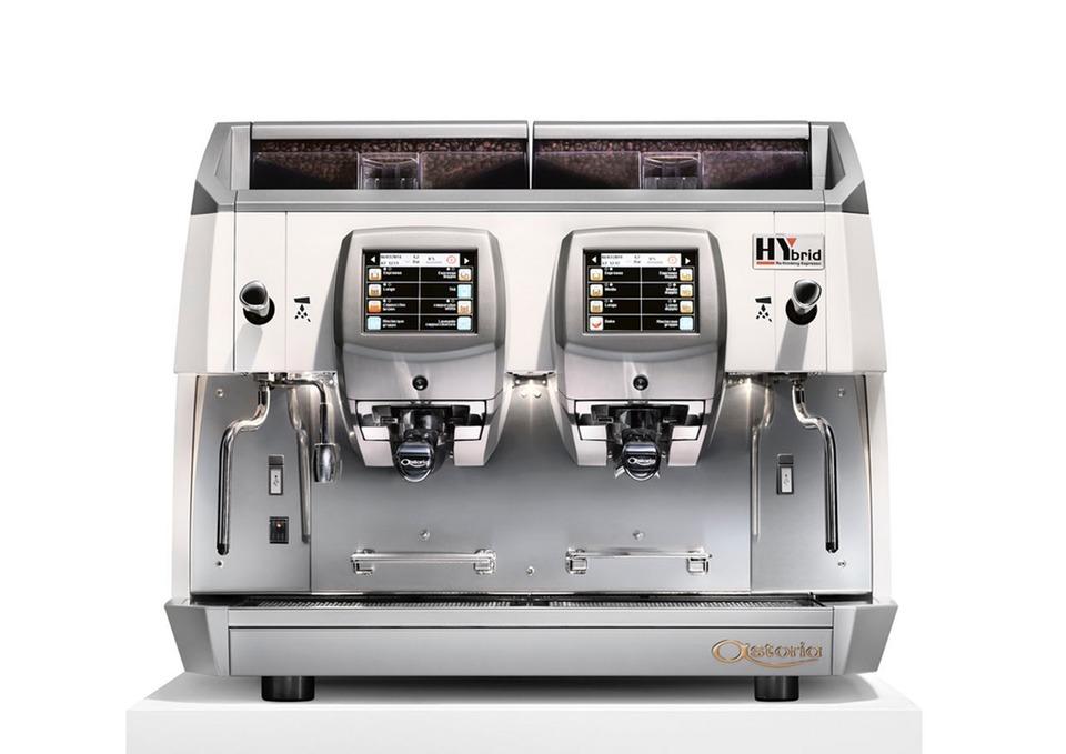 Hybrid by Adriano Design finalista Compasso d'Oro1